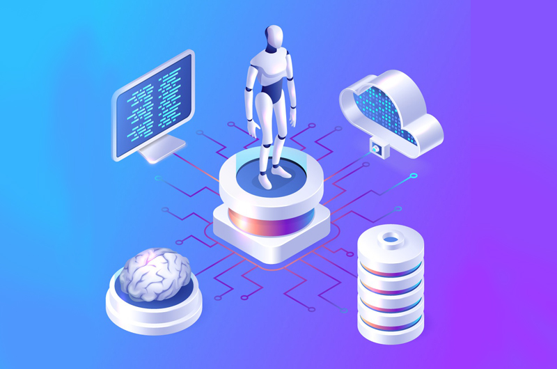 Artificial Intelligence Services in Bahrain   Redsky Software