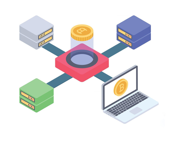 Blockchain Development Services in Bahrain   Redsky software