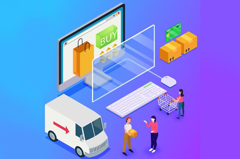 E-Commerce Development in Bahrain   Redsky Software