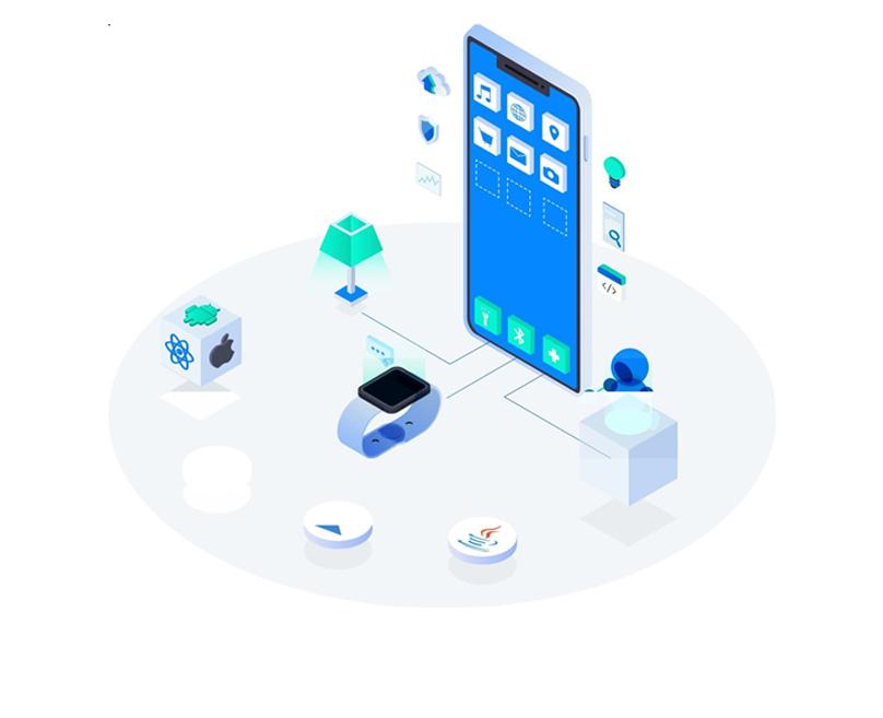Mobile app Development Company in Bahrain | Redsky Software