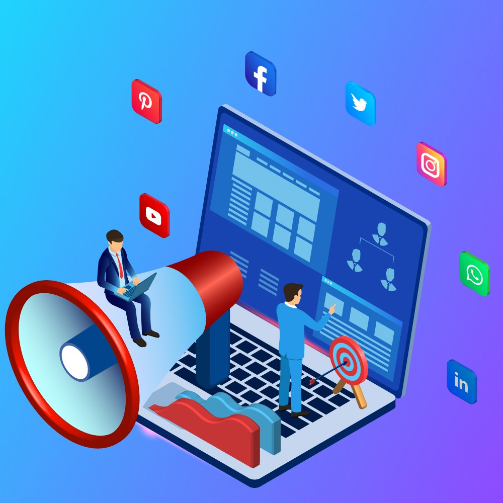 Search engine marketing Services in Bahrain   Redsky Services